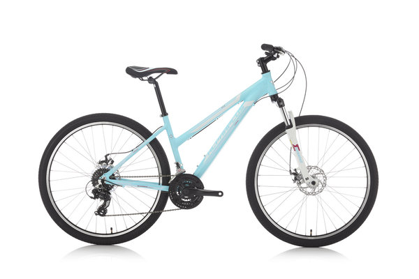 Alpha Plus Mountainbike Trail Blau (RH: 41cm)
