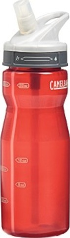 Trinkflasche Performance 650 ml Rot